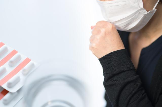 中高年の女性患者が急増中!身近な菌が原因の「肺MAC症」