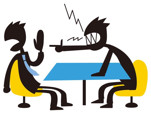 高齢者が役所で怒鳴るのは前頭葉の機能の衰えから/「感情に振りまわされない人」の脳の使い方(11)
