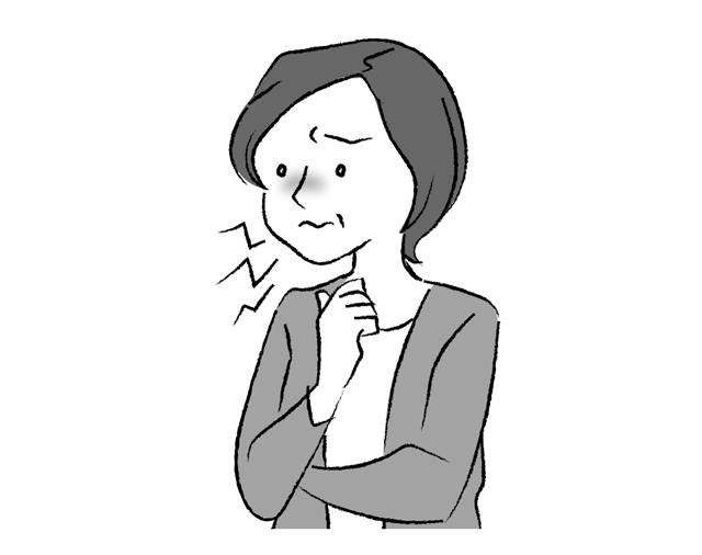 病気のサインを見逃さないで! 痰が出る...受診前に確認したい「痰のチェックポイント」