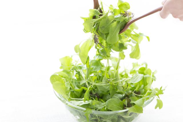 「まずは野菜」で血糖値の上昇を緩やかに! 食べる順番に気を付けよう/糖尿病