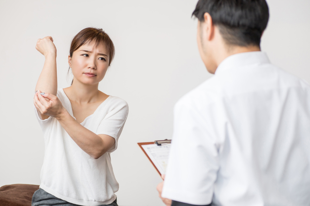 女性の患者数は...男性の5倍!? 「関節リウマチ」発症のメカニズム