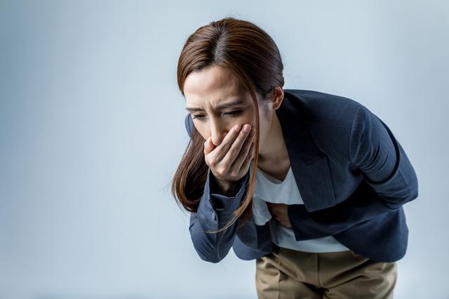「胃食道逆流症」とは? 胸やけがするなら要注意/胃の不調