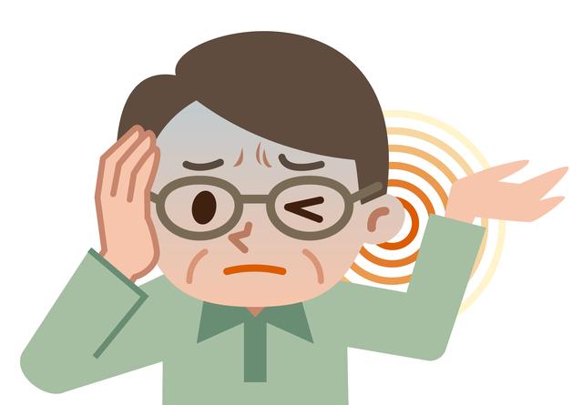 難聴とともに現れることが多い「耳鳴り」とは? 治療法は?/難聴・めまい