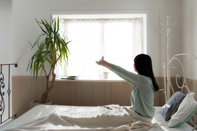 睡眠時間より朝の目覚めのよさが大事/鎌田實「だまされない」