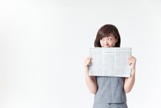 転倒防止には「新聞紙」がいい!? 80歳現役医師が教える「足の新聞紙体操」