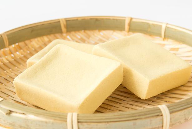 中性脂肪・コレステロールを抑え「やせホルモン」を促進する!「高野豆腐」ダイエットの秘密/高野豆腐