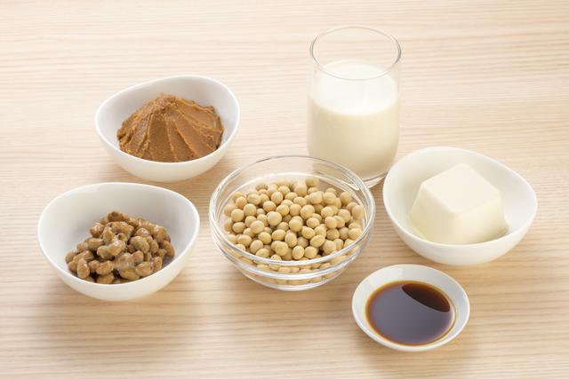 「大豆製品・酢タマネギ・ホエイ」はダイエットをサポートする応援団/10キロ楽にやせる
