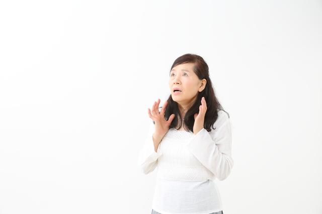 知ってた? 帯状疱疹にかかりやすい年齢層は50歳以上/帯状疱疹
