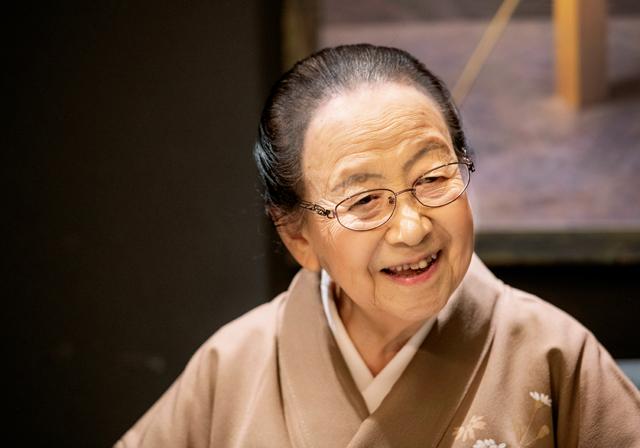 「崖は落ちるためではなく、上るためにあるんですよ」91歳の歌人・馬場あき子さんインタビュー