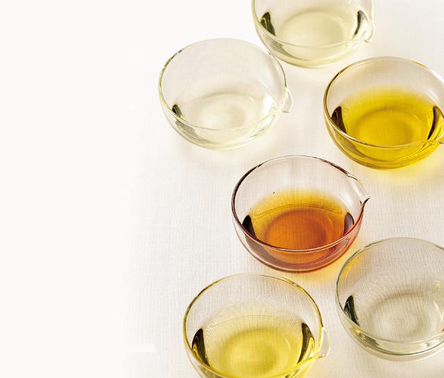 「油」と「脂」の違いって? 知っているようで知らないオイルの新常識/オイル活用法(1)