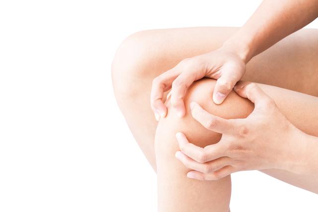 関節軟骨と半月板がこすれ合って痛い!「変形性膝関節症」ってどんな病気?