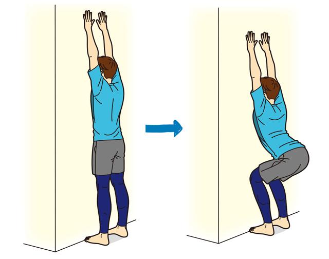 背中の筋肉、動かしてますか? 腰痛や肩こりに効く「背中反らしストレッチ」のススメ