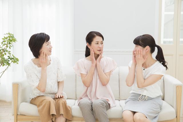 更年期障害の症状の特徴を知りましょう/更年期障害(5)