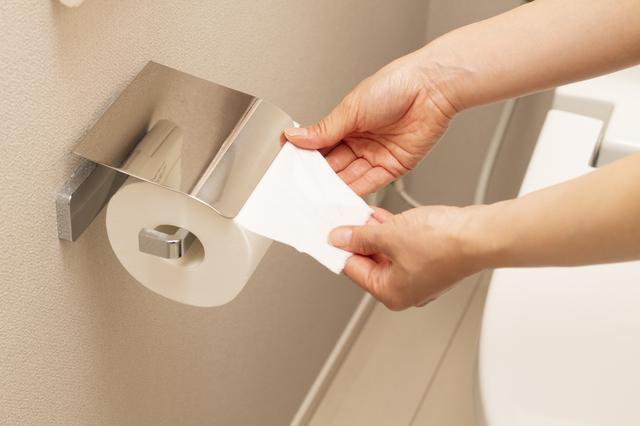 医師が教える「膀胱炎のリスクを減らすトイレ術」