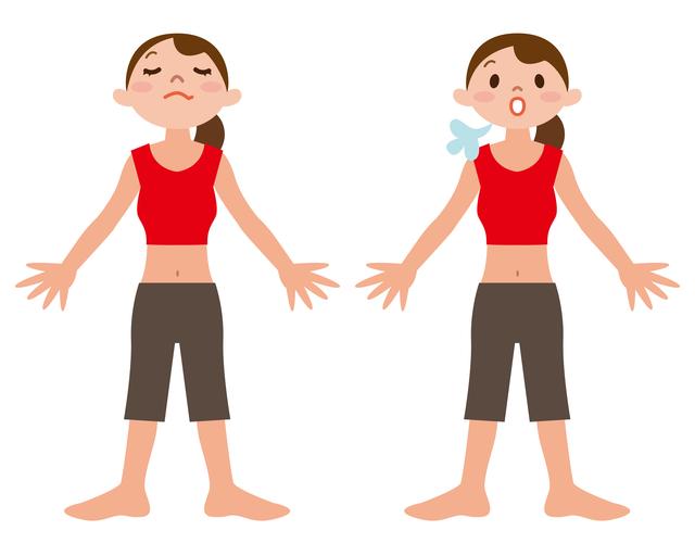 背伸びダイエットに欠かせない「寝たまま呼吸法」とは?/背伸びダイエット(4)