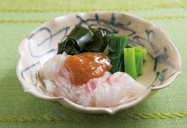 ドレッシングや炒め物にも! 「酢味噌」をアレンジ自在に楽しみましょう