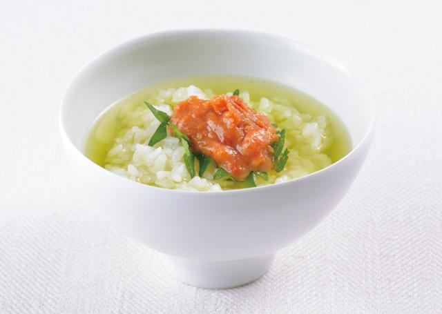 「冷やご飯」がポイントです。栄養学博士が教える「お茶漬けダイエット」でやせる秘密