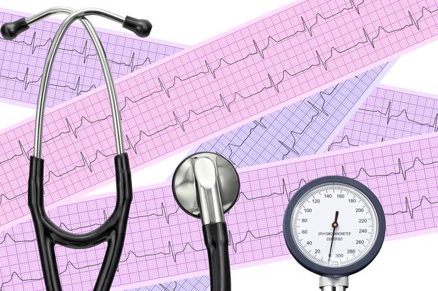 命に関わる病気にもつながる! 血圧の乱高下/「乱れ血圧」にご用心(2)