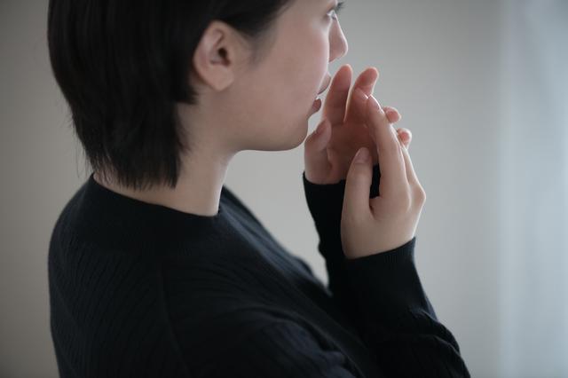 口臭が改善して、滑舌もよくなる! お口まわりの筋肉を鍛える「噛みトレ」の効果