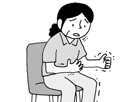 50~60代での発症が多い、原因不明の難病「パーキンソン病」の基礎知識