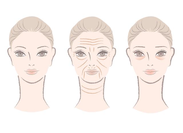 自己修復力で美肌になれるスキンケア「顔筋ひっぺがし」ってご存じですか?