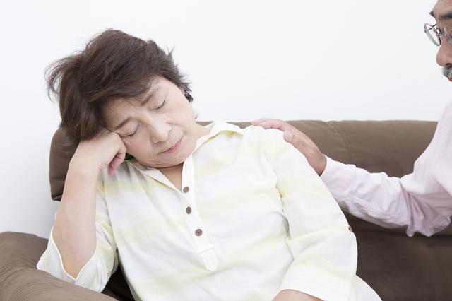 几帳面な人がなりやすいうつ病。抗うつ剤を使う際は気をつけたい/やさしい家庭の医学