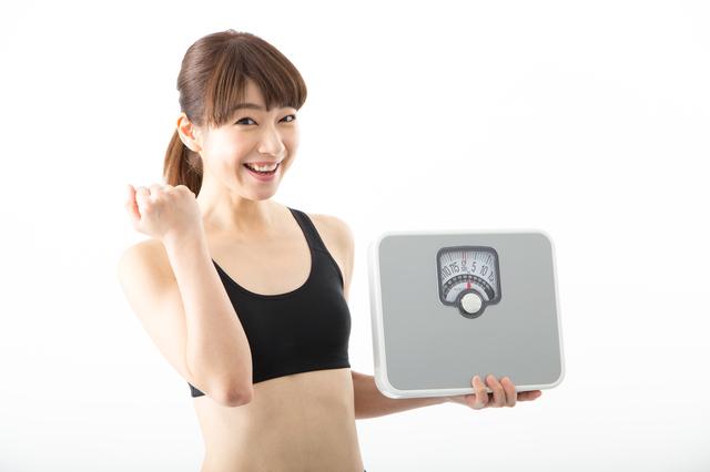 「総カロリー」と「マクロバランス」さえ守れば必ず痩せる!/最強の食べ方