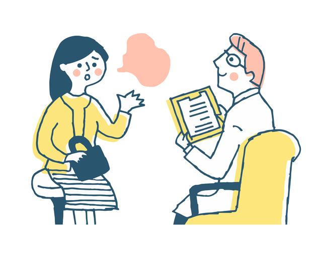 「子宮を取りましょう。不快な症状がなくなりますから」って...。47歳大学教授の「更年期」体験談
