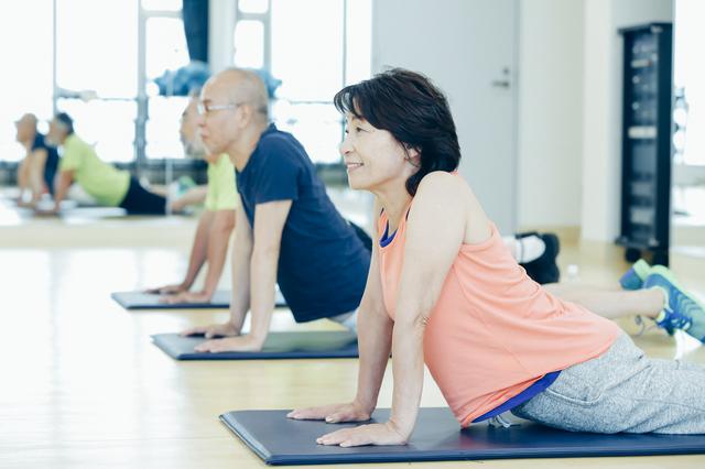 運動と健康の関係が科学的に判明。若返りホルモンを分泌させよう/鎌田實