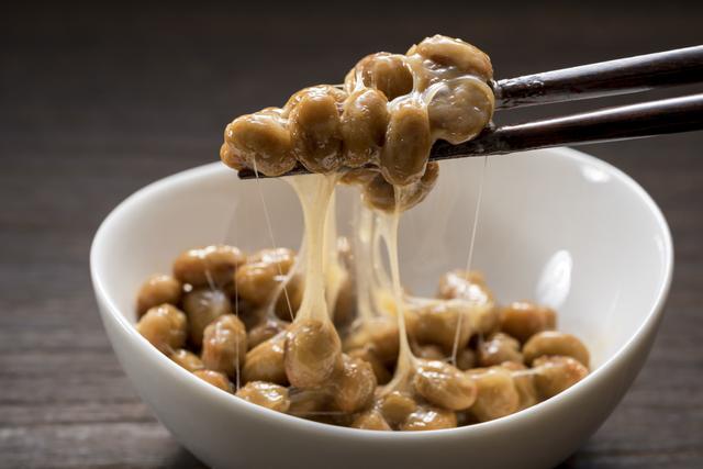 甘酒、納豆、漬物...日本の発酵食品はこんなに優秀!/発酵食品
