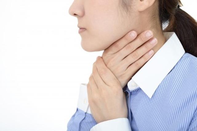 喉に何かが詰まってるよう...48歳女性が悩まされた「ヒステリー球」とは/更年期「漢方」相談室(26)
