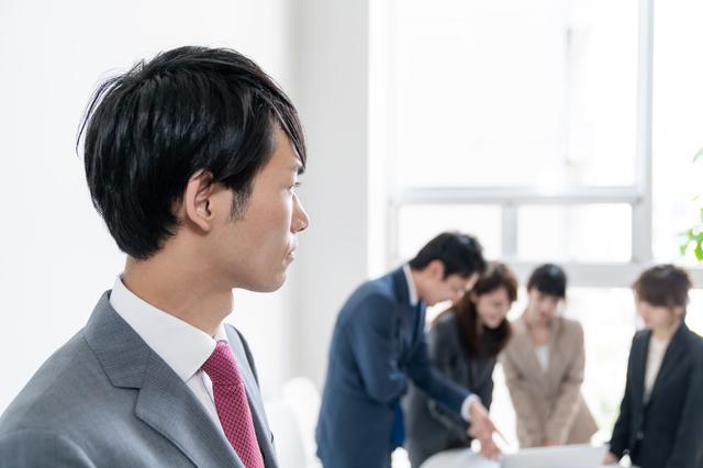ASDの特性に理解がある柔軟性のある職場なら働きやすい/大人の発達障害