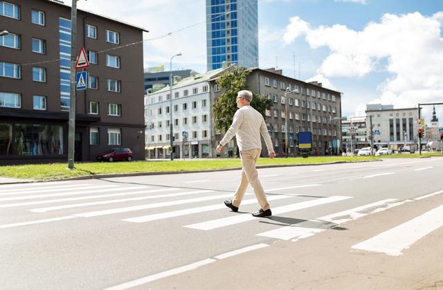 歩きながら「心を掃除できる」習慣とは?/反応しない練習(12)