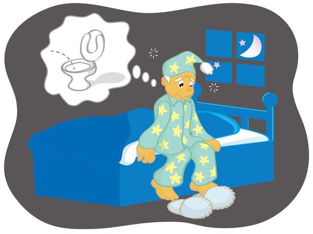 身体の不調が眠りに影響する70代。身体を休める時間と眠る時間を区別して/眠りの新常識