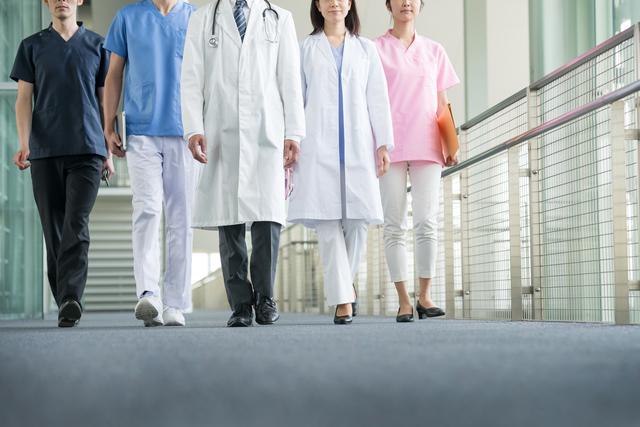 名医に診てもらいたい!現役医師に聞いた「医師の指名ってできますか?」