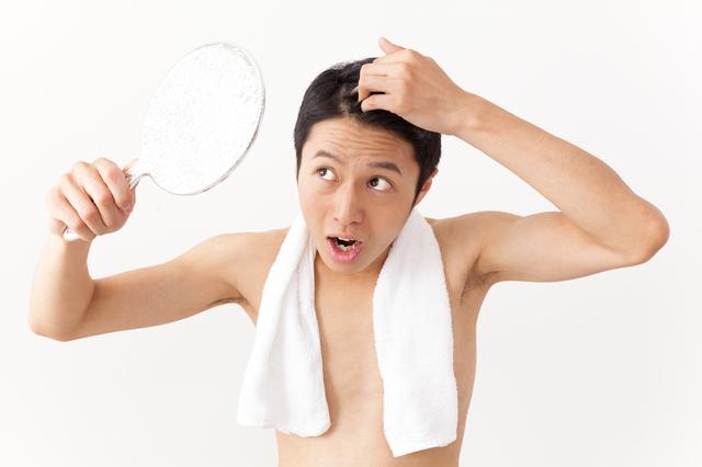入浴で抜け毛や薄毛の予防ができる? 健康入浴法クイズ/入浴習慣