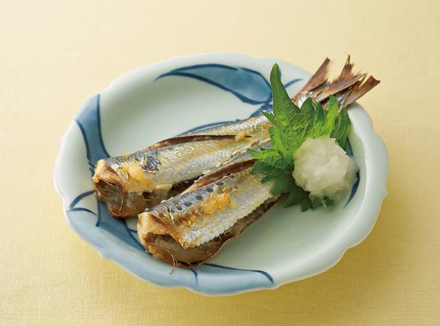 「塩麹」を使って魚介をうまみ&甘みいっぱいに仕上げる!