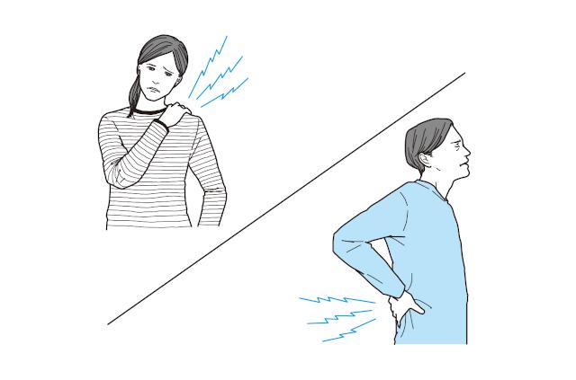 「40℃に10分入浴」がベスト!専門医が教える「四十肩」に効く入浴法