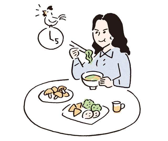 「20年間、風邪をひいていません」名医が実践する「1日25gの食物繊維」を摂る健康術
