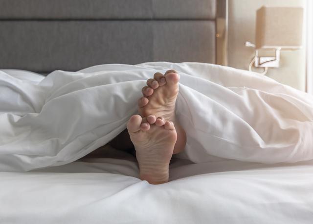あなたは大丈夫?患者数は推定400万人以上「むずむず脚症候群」セルフチェック