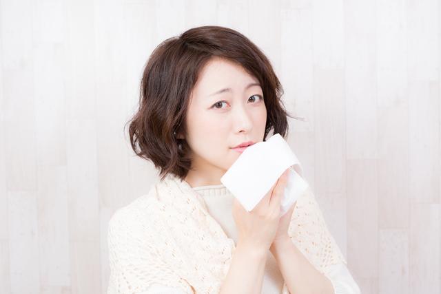 粘り気のある鼻水が出てませんか? 2つのタイプがある「副鼻腔炎」の基礎知識