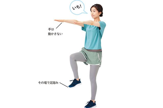 女性に多い「良性発作性頭位めまい症」を体操で改善/めまい・ふらつきの治し方