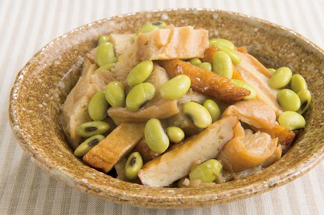栄養の宝庫!下ごしらえ楽チンな「乾燥豆」を使いこなそう/親子で乾物