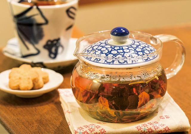 老化やインフルエンザ予防の強い味方! 「和紅茶」って何?/国産の紅茶、和紅茶(1)