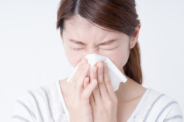 くしゃみ、鼻水、目のかゆみ...症状別・主な花粉症の薬/花粉症最新治療(3)