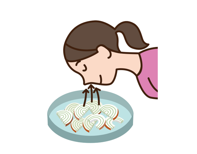 鼻うがい、たまねぎ深呼吸...花粉症はセルフケアで予防!/花粉症最新治療(7)