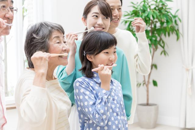 ちゃんと磨いてるのに歯がボロボロ...。実は、歯の寿命は「遺伝」と「習慣」で決まります
