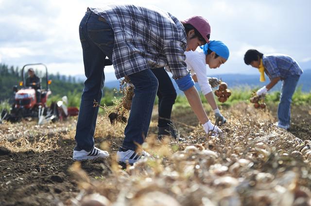 田舎での1週間集団生活は、恰好の人間関係トレーニングの場/枡野俊明