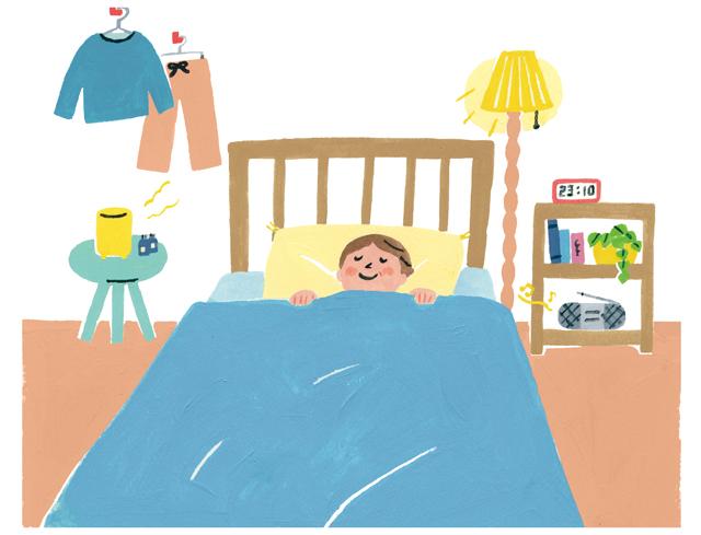 寝具は? 照明は? 医師・小林弘幸さんが教える「若返るための快眠寝室」のつくり方
