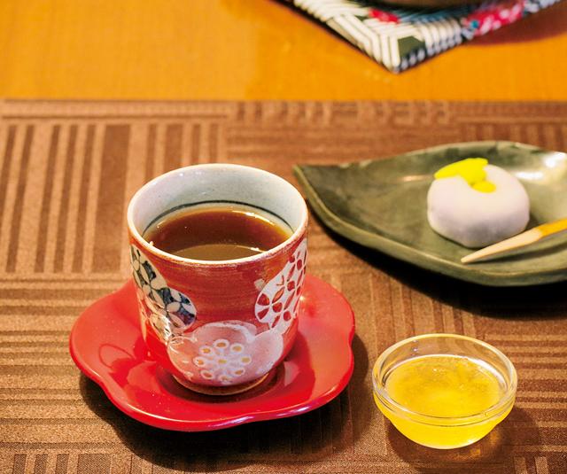 血糖値抑制に! 食べ過ぎ防止に! 「番茶」は生活習慣病に効果的/番茶(1)
